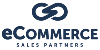 ECommerce Sales Partners Logo